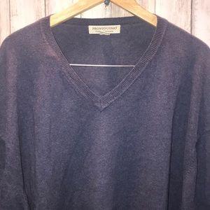 🍁Cashmere Soft Fall Men's Sweater 3X